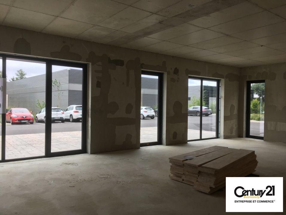 Bureaux à louer - 191.73 m2 - 77 - Seine-et-Marne