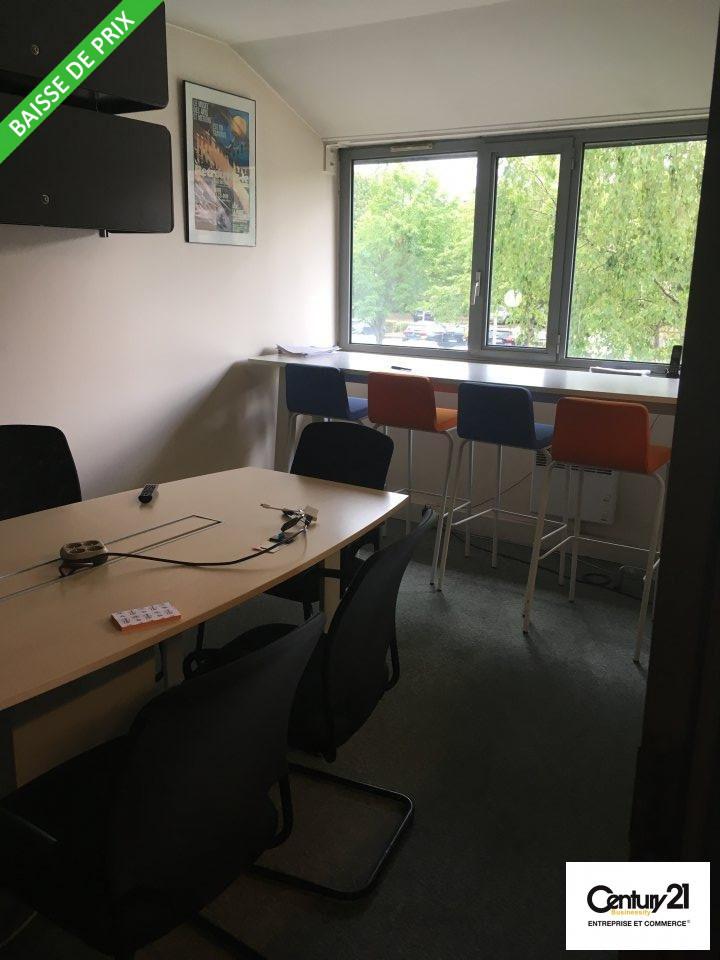 Bureaux à vendre - 39.0 m2 - 77 - Seine-et-Marne