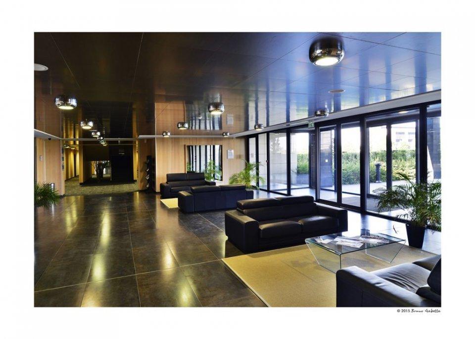 Bureaux à louer - 163.0 m2 - 77 - Seine-et-Marne