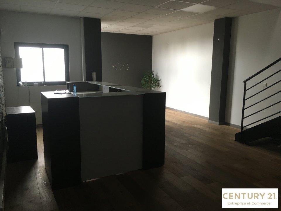 Bureaux à vendre - 579.0 m2 - 77 - Seine-et-Marne