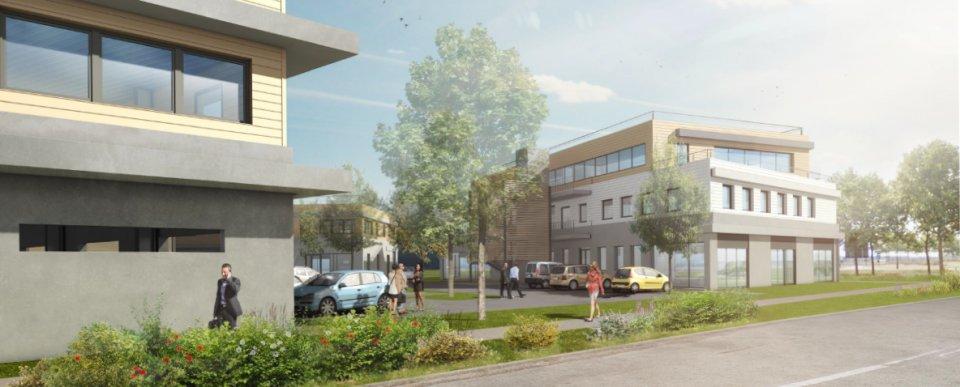 Vente entreprise - Seine-et-Marne (77) - 141.0 m²