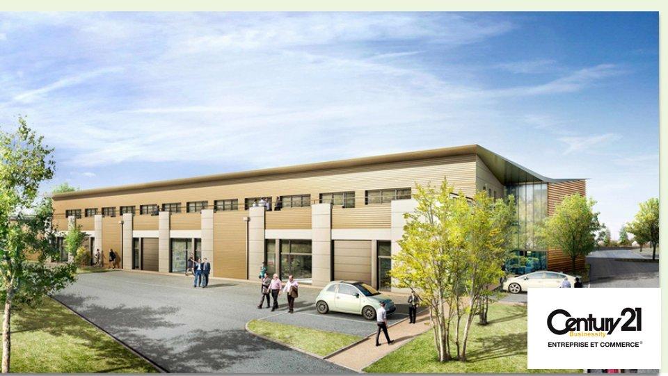 Bureaux à louer - 69.0 m2 - 77 - Seine-et-Marne