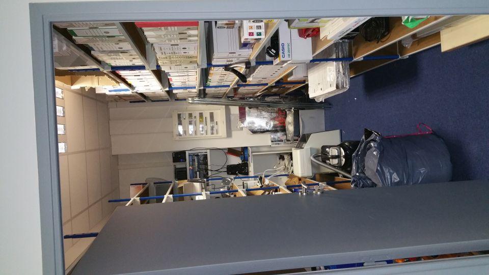 Bureaux à louer - 152.0 m2 - 77 - Seine-et-Marne