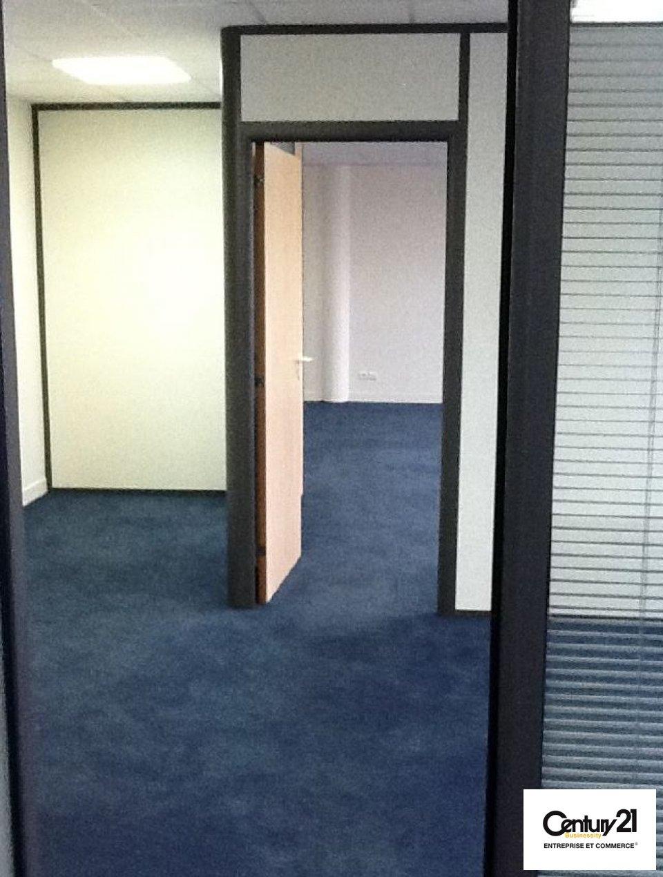 Bureaux à vendre - 95.5 m2 - 77 - Seine-et-Marne
