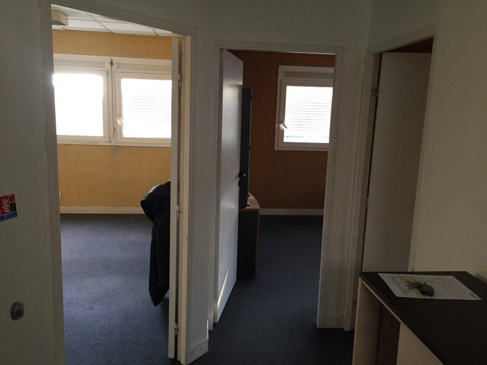 Bureaux à vendre - 187.45 m2 - 77 - Seine-et-Marne