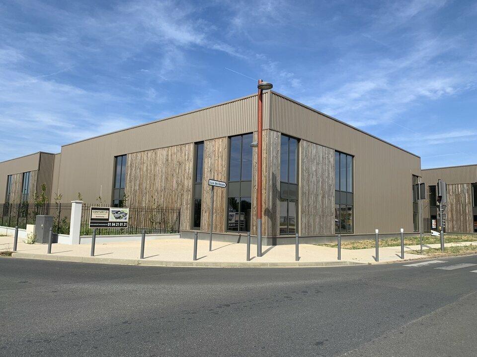 Local d'activité à vendre - 543.0 m2 - 77 - Seine-et-Marne
