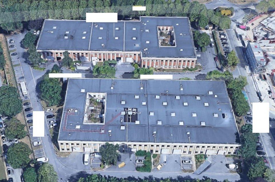 Bureaux à louer - 122.0 m2 - 77 - Seine-et-Marne