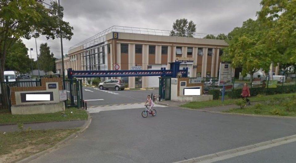 Location entreprise - Seine-et-Marne (77) - 257.0 m²