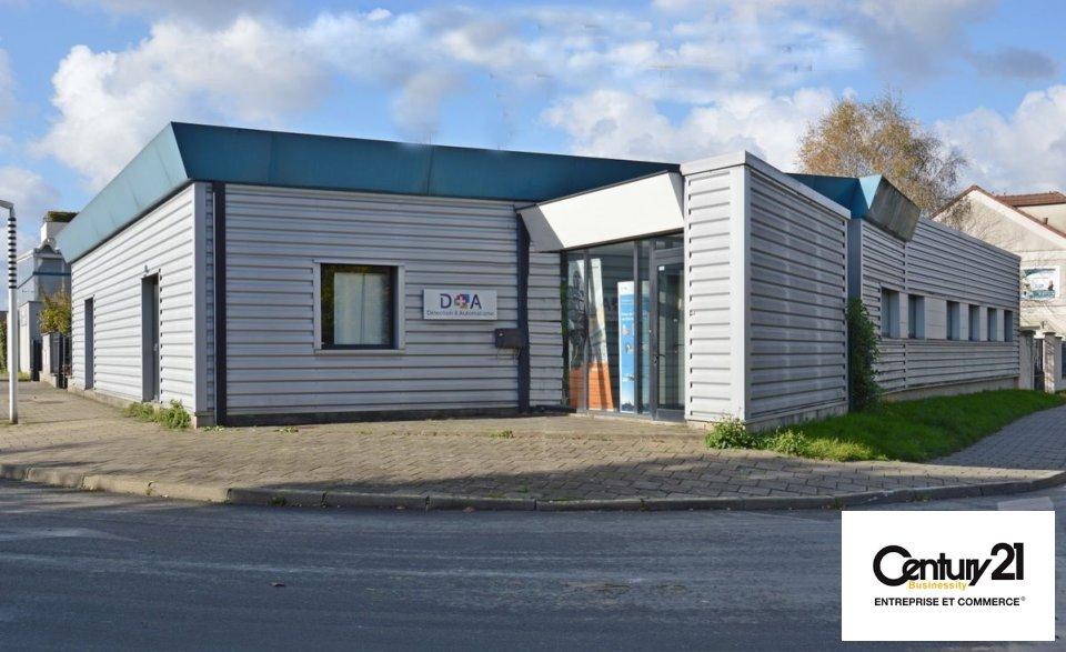 Bureaux à louer - 386.0 m2 - 77 - Seine-et-Marne