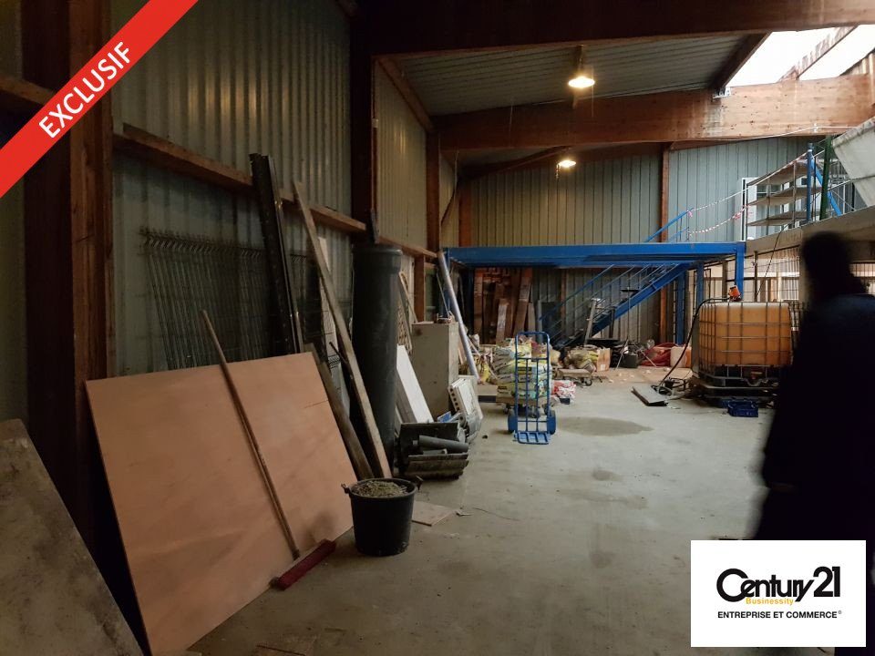 Terrain à vendre - 7200.0 m2 - 77 - Seine-et-Marne