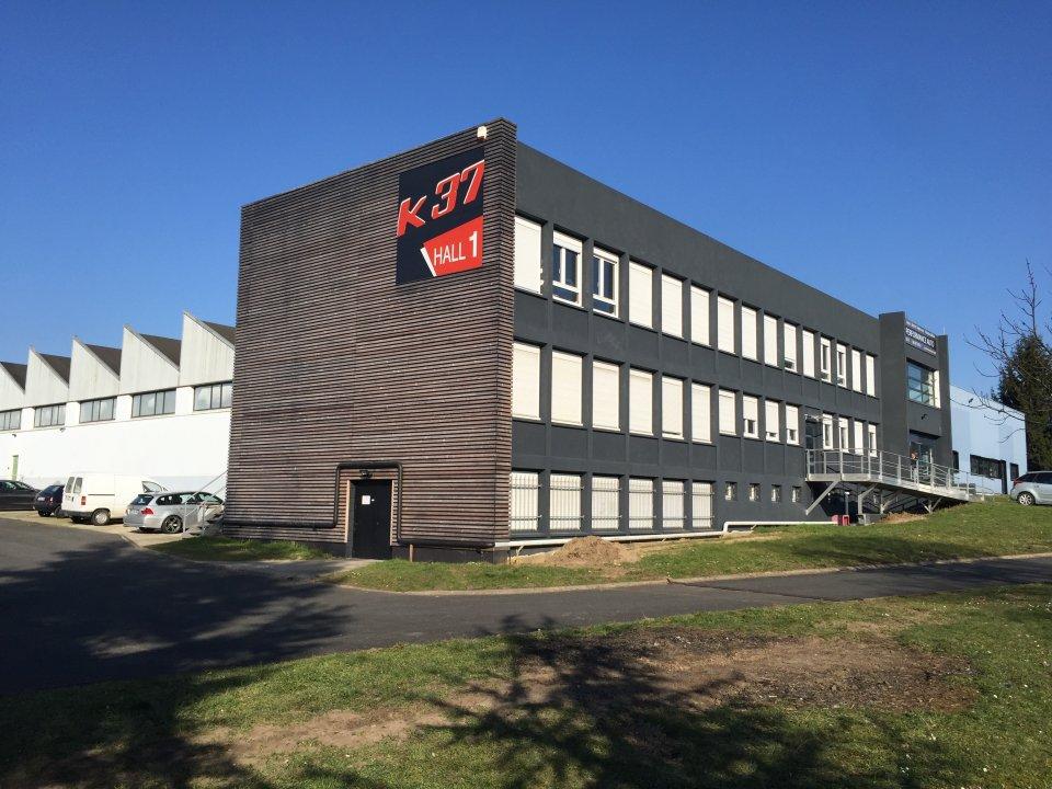 Local d'activité à louer - 321.5 m2 - 77 - Seine-et-Marne