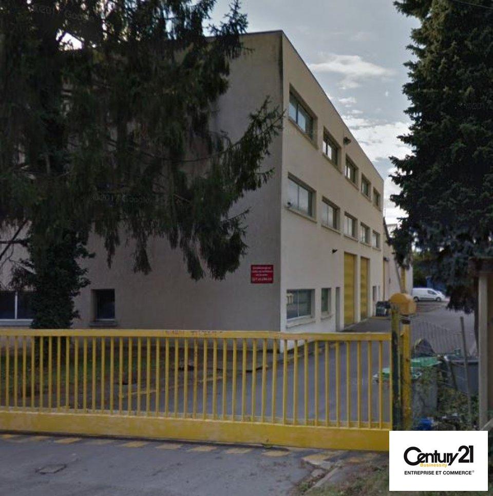 Bureaux - 65 m² - MONTRY
