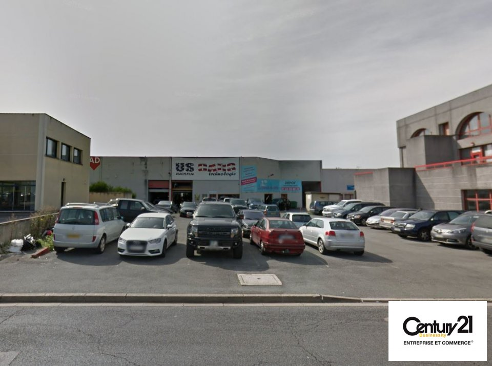 Local d'activité - 180 m² - PONTAULT COMBAULT