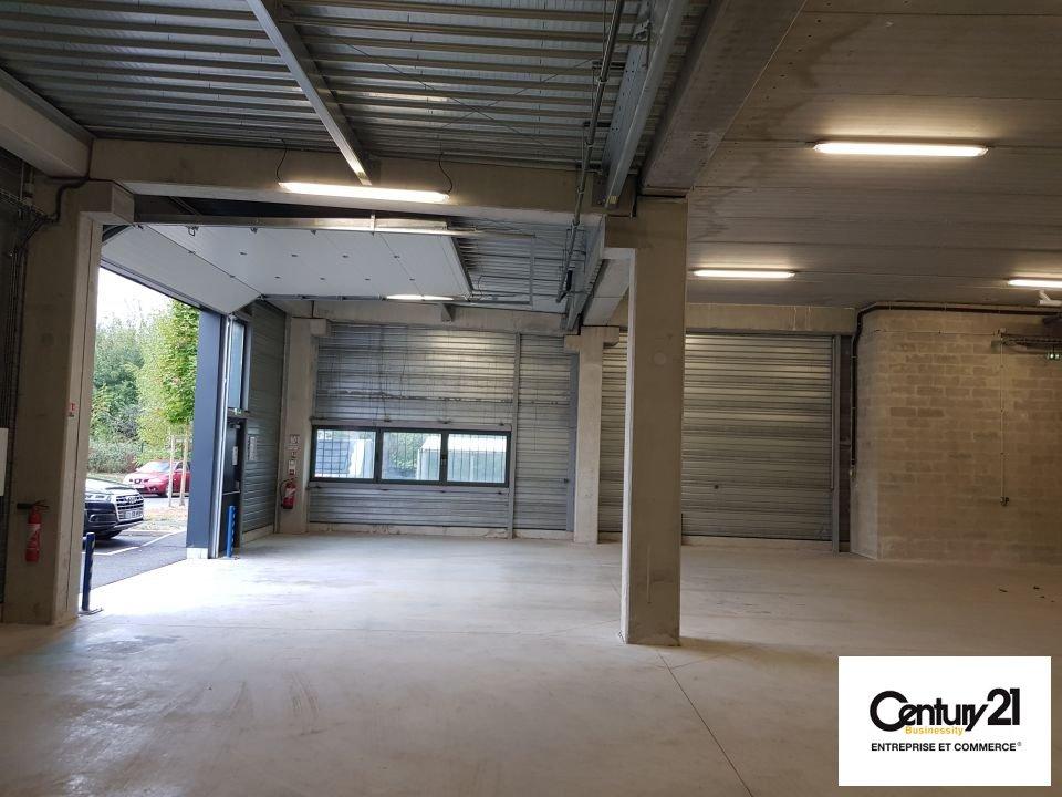 Local d'activité à louer - 262.0 m2 - 77 - Seine-et-Marne