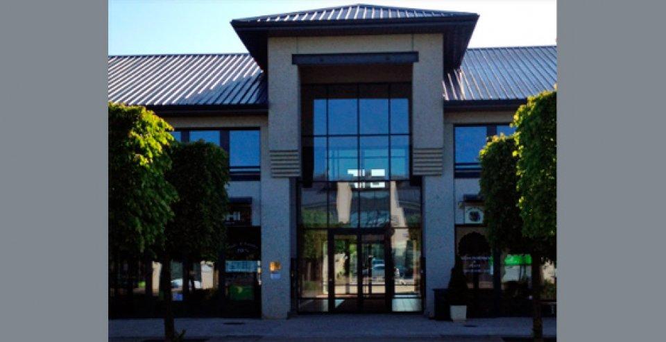 Bureaux à louer - 145.0 m2 - 77 - Seine-et-Marne