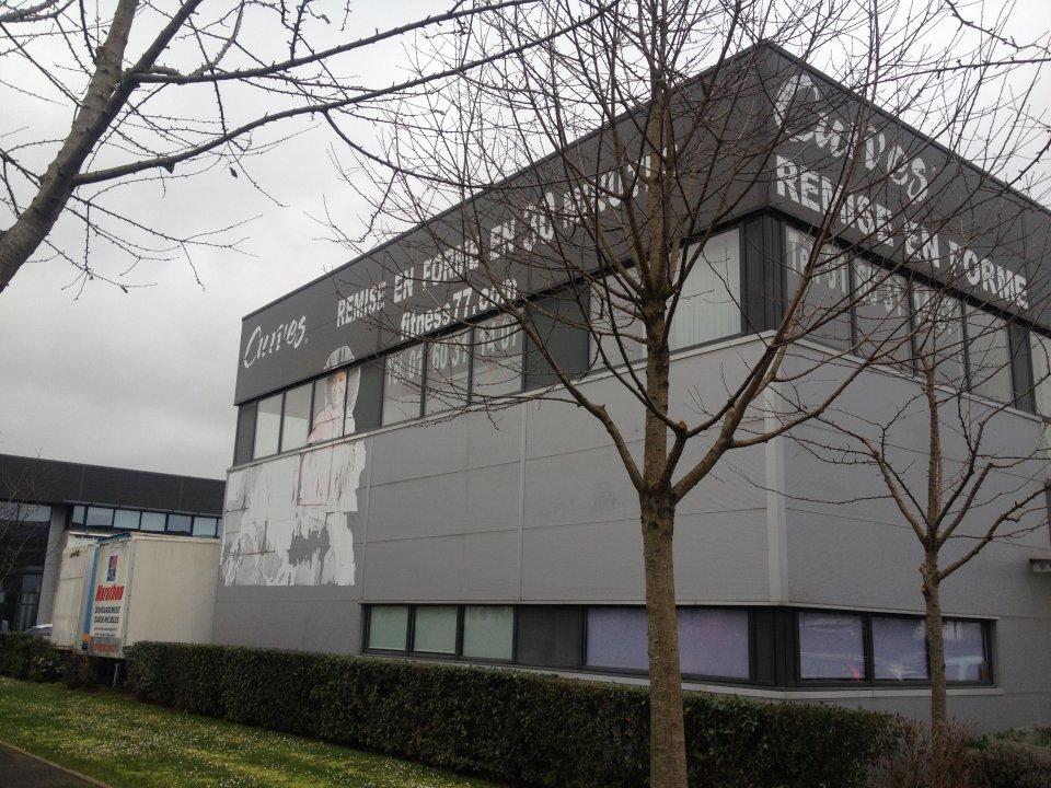 Bureaux à louer - 167.0 m2 - 77 - Seine-et-Marne