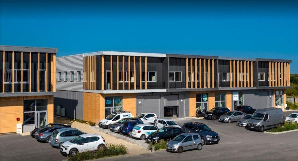 Vente entreprise - Seine-et-Marne (77) - 465.0 m²