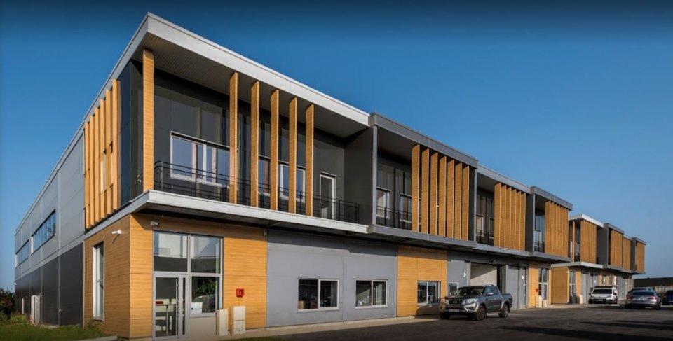 Bureaux à vendre - 465.0 m2 - 77 - Seine-et-Marne