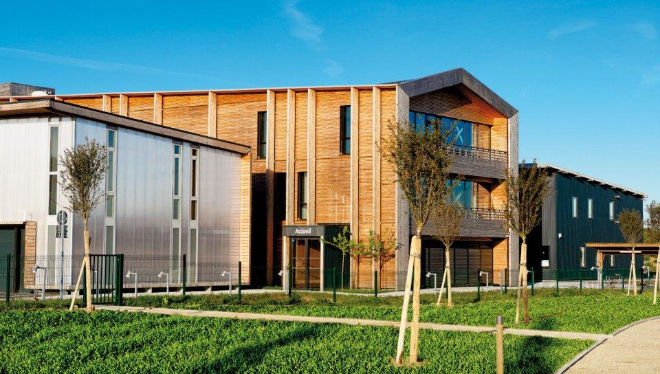 Vente entreprise - Seine-et-Marne (77) - 430.0 m²