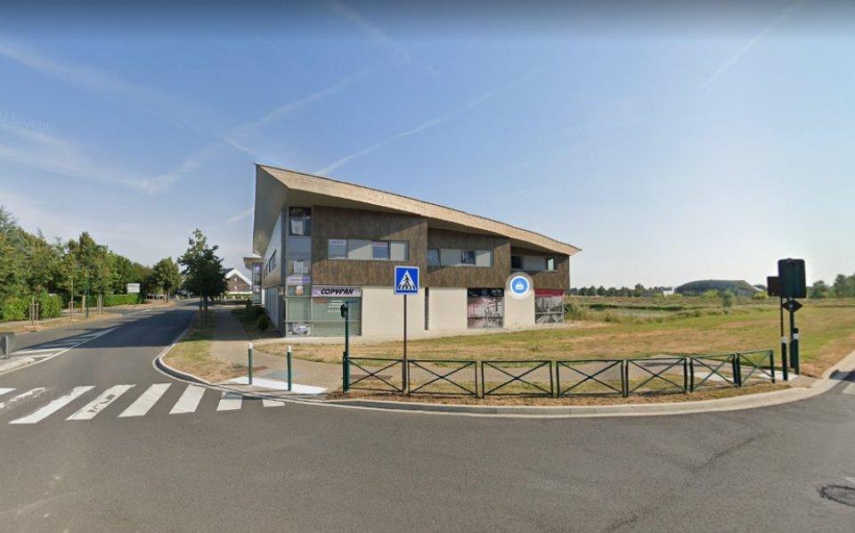 Location entreprise - Seine-et-Marne (77) - 200.0 m²