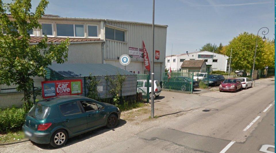 Entreprise à vendre - 305,26 m2 - 77 - ILE-DE-FRANCE