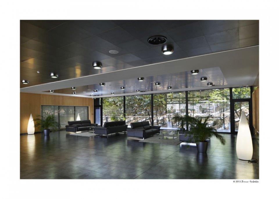 Bureaux à louer - 570.0 m2 - 77 - Seine-et-Marne