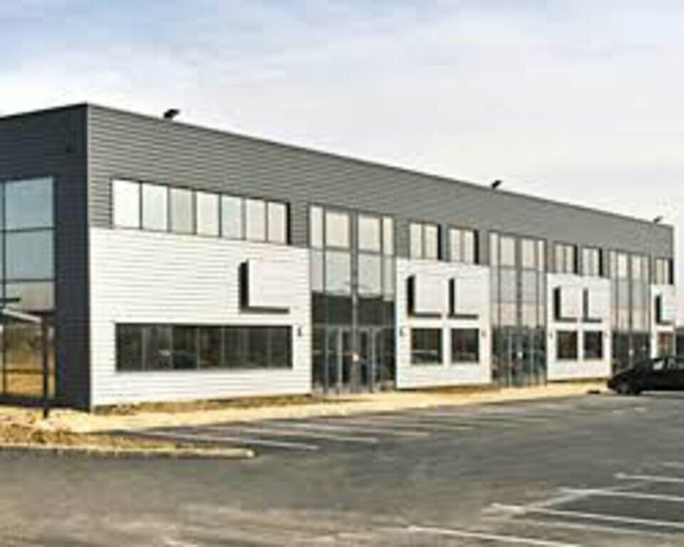 Bureaux à louer - 1318.0 m2 - 77 - Seine-et-Marne