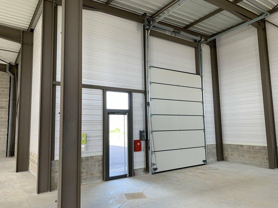 Local d'activité à vendre - 555.0 m2 - 77 - Seine-et-Marne