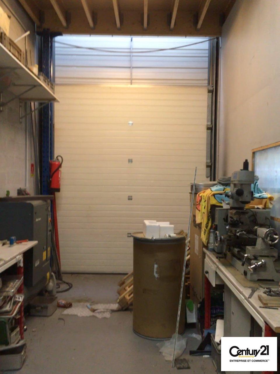 Bureaux à louer - 168.0 m2 - 77 - Seine-et-Marne