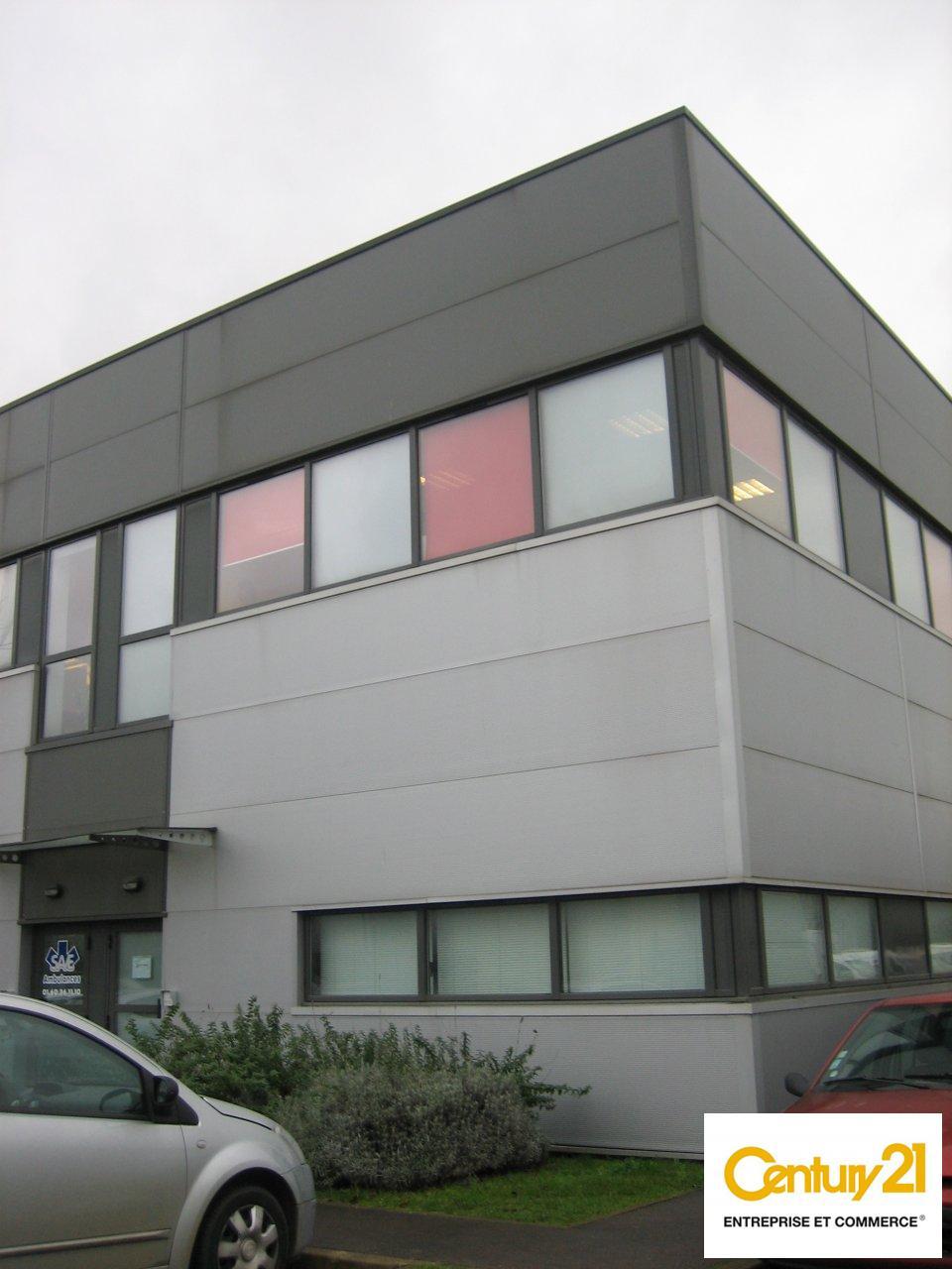 Bureaux à louer - 188.0 m2 - 77 - Seine-et-Marne