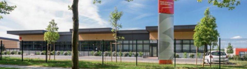 Bureaux à louer - 360.0 m2 - 77 - Seine-et-Marne