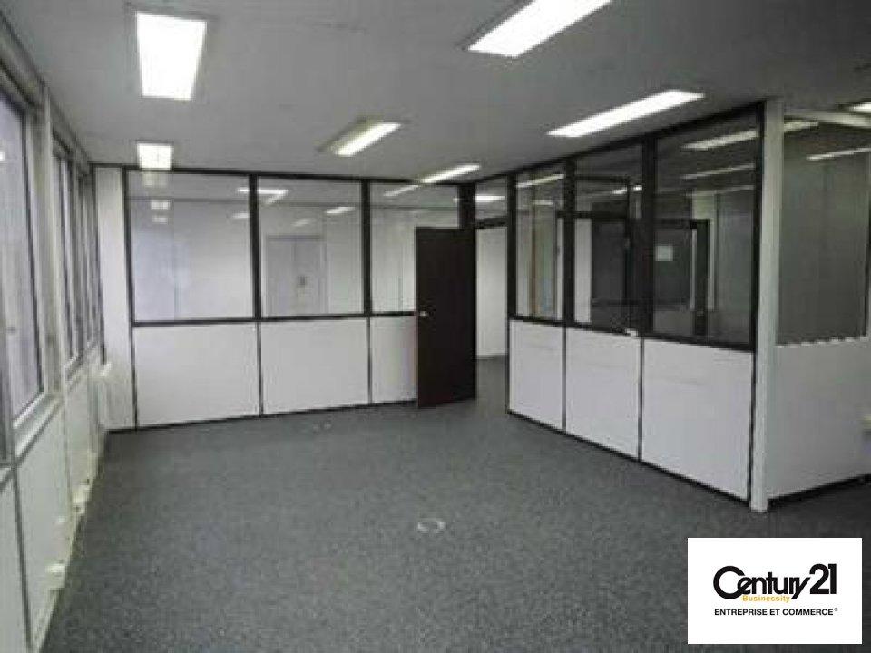 Bureaux à vendre - 218.0 m2 - 93 - Seine-Saint-Denis