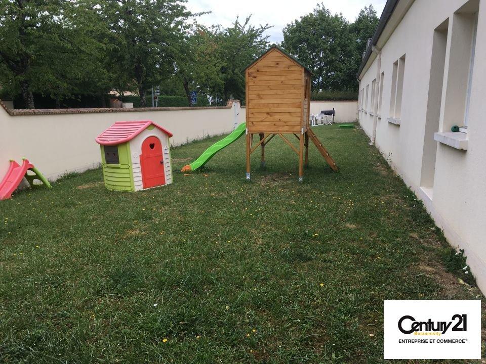 Local d'activité à louer - 225.63 m2 - 77 - Seine-et-Marne