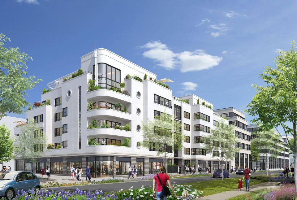 Location commerce - Seine-et-Marne (77) - 270.0 m²