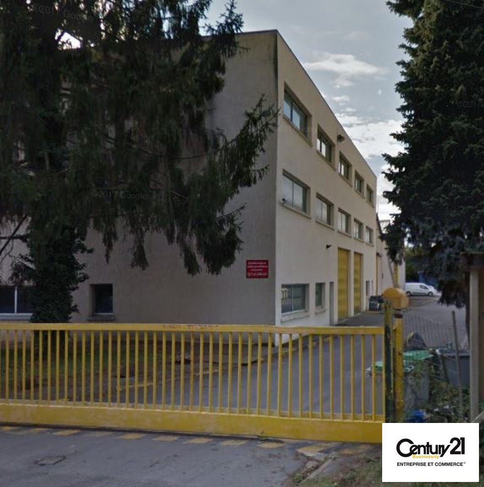 Local d'activité - 250 m² - MONTRY