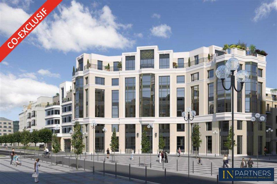 Bureaux à vendre - 236.52 m2 - 77 - Seine-et-Marne