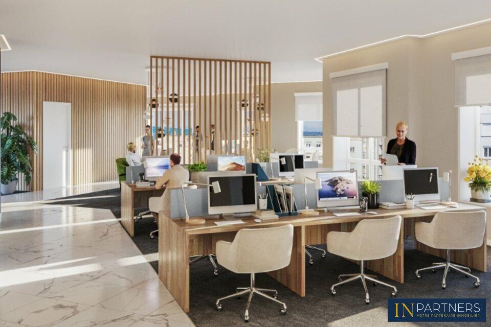 Bureaux à louer - 100.0 m2 - 77 - Seine-et-Marne