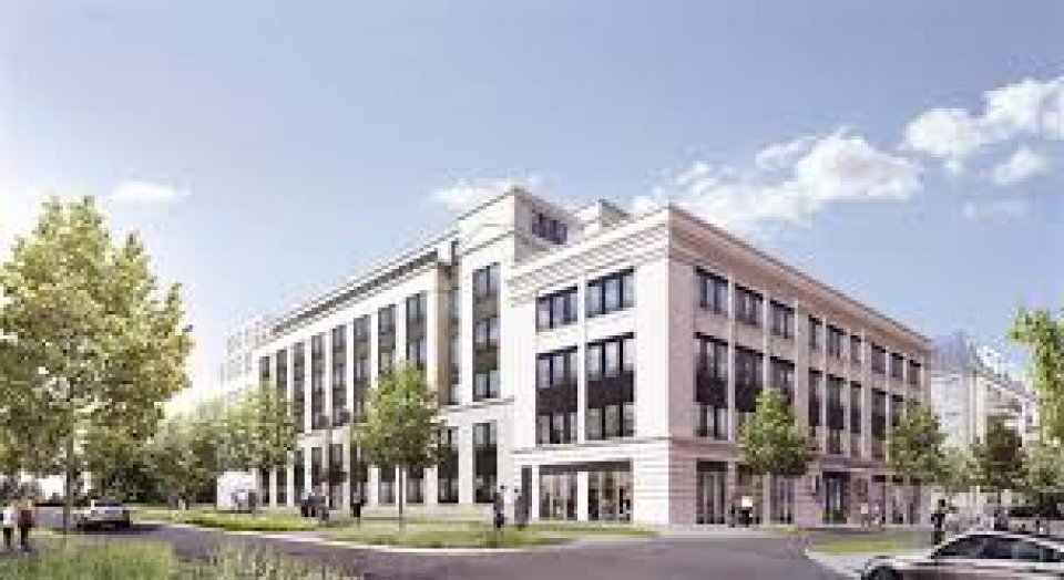 Bureaux à vendre - 197.0 m2 - 77 - Seine-et-Marne