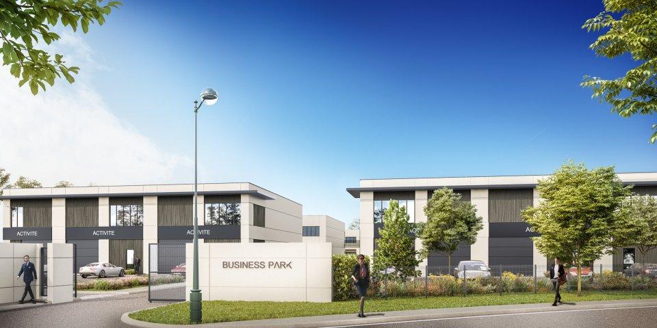 Vente entreprise - Seine-et-Marne (77) - 50.0 m²