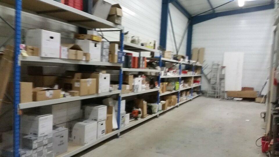Location-Entrepôt - Local d'activité-336m²-ORVAULT-photo-7