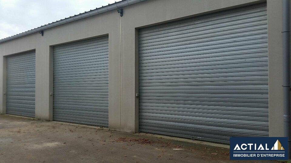 Location-Entrepôt - Local d'activité-50m²-ORVAULT-photo-1