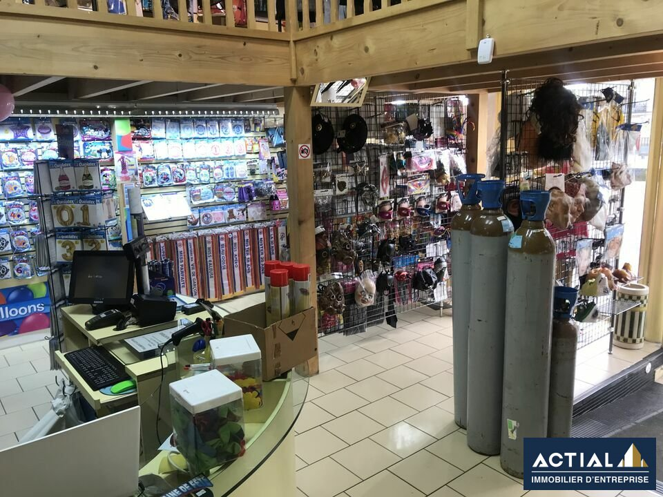 Location-Local commercial-209m²-NANTES-photo-1