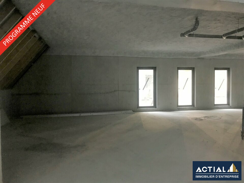 Vente-Local commercial-209m²-NANTES-photo-4