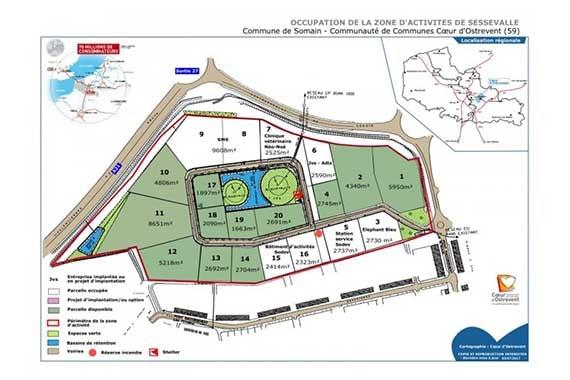 Parc-d-activites---Zone-industrielle-De-Sessevalle