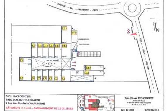 achat-location-cellules-200m2-parc-activite-crouy