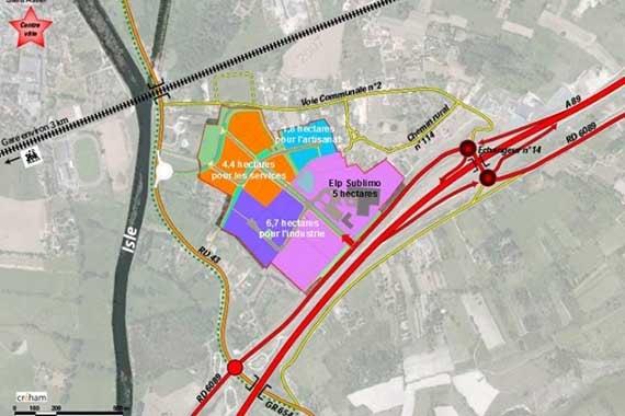 achat-terrains-zone-activites-astier-val
