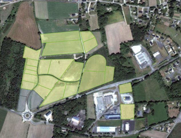 achat-terrains-zone-industrielle-peaule-56
