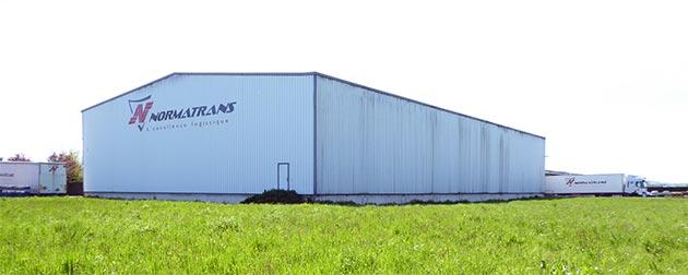 b timent industriel de 1 300 m louer montperthuis lonrai 61. Black Bedroom Furniture Sets. Home Design Ideas