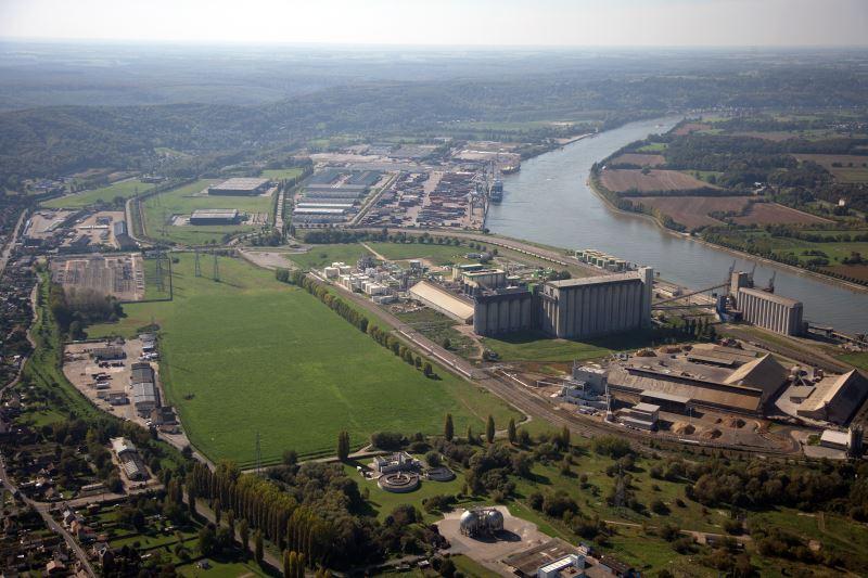 vallee-de-seine-logistique