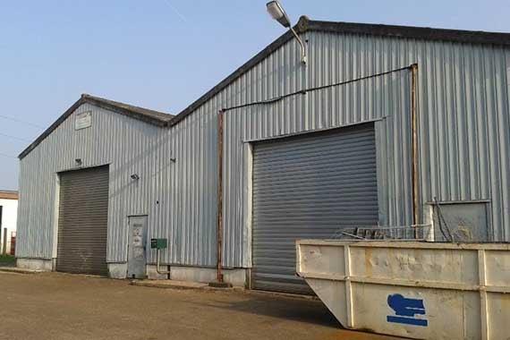 location-atelier-industriel-sandouville